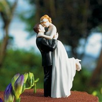 True Romance Couple Figurine - Wedding Collectibles