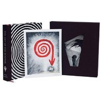 The Art of Tim Burton: Standard and Deluxe Editions [Special Limited Edition] [Hardcover]