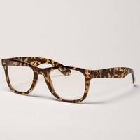 AE Tortoiseshell Readers | American Eagle Outfitters