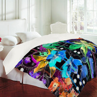 DENY Designs Home Accessories | Holly Sharpe Lost In Botanica 2 Duvet Cover