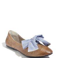 BP. 'Paxton' Oxford Flat | Nordstrom