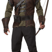 Robin Hood Costume - Medieval and Renaissance Costumes