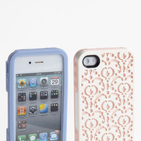 Tech Candy &#x27;Bordeaux&#x27; iPhone 4 &amp; 4S Case Set | Nordstrom