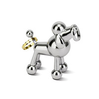 Muse Poodle Ring Holder - The Afternoon
