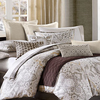 Echo Bedding, Odyssey Comforter Sets - - Macy's