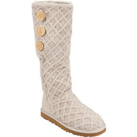 UGG Lattice Cardy Womens Boots 173990429 | Boots | Tillys.com