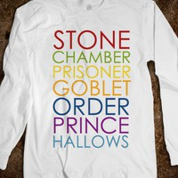 Stone Chamber Prisoner Goblet Order Prince Hallows