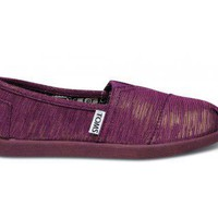 Youth - Purple Youth Sparkles | TOMS.com