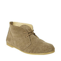 Steve Madden - HIPSTTER TAN SUEDE