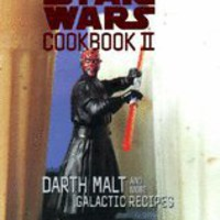 The Star Wars Cookbook II by Frankie Frankeny; Robin Davis; Wesley Martin (Hardcover): booksamillion.com