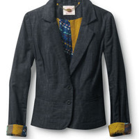 Pareo Bonfire Blazer - QUIKSILVER