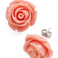 Retro Rosie Earrings | Mod Retro Vintage Earrings | ModCloth.com