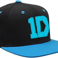 One Direction Hat Snapback One Size Fits All Harry Niall  Zayn Liam Louis 1D HAT