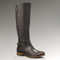 UGG?- Amberlee for Women | Leather Equestrian-Inspired Boot at UGGAustralia.com