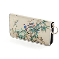 Nature Re-tweet Wallet | Mod Retro Vintage Wallets | ModCloth.com