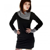 ShanaLogic.com - 100% Handmade & Independent Design! The Perfect Tunic Dress - Tops & Dresses - Apparel - Girls