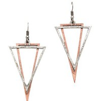 Cheap Monday Geometry Earrings | SHOPBOP