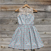 Study Club Dress, Sweet Women's Country Clothing