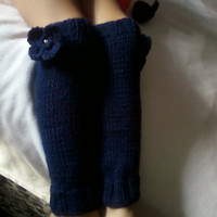 Toddlers,Girls, women legs warmer perfect  accesorie for the cold days. order your color,red,beige,blue,black, custom order