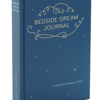 Bedside Dream Journal | Mod Retro Vintage Desk Accessories | ModCloth.com