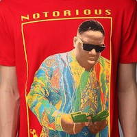 Biggie Sweater Tee