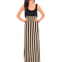 GYPSY WARRIOR - Lydia Maxi Dress