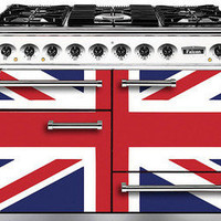Union Jack by Falcon | materialicious