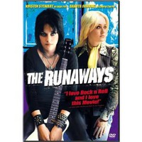 Amazon.com: The Runaways: Kristen Stewart, Dakota Fanning, Floria Sigismondi: Movies & TV