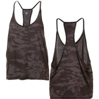 ALO Women's Dropped Armhole Tank Top - Dick's Sporting Goods