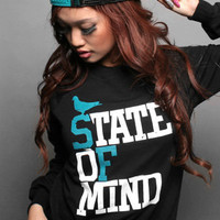 The State of Mind Crewneck