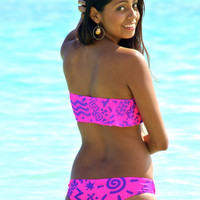 CREATE YOUR OWN: Paia Moderate Bikini Bottoms