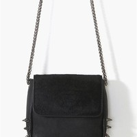 Spiked Bags- Studded Bags- Crossbody Bags- $79.99