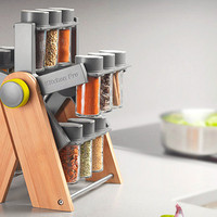 Ferris Deluxe Spice Rack | Cool Material