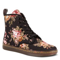 Dr. Martens Women's Shoes, Shoreditch High Top Sneakers - Juniors Mstyle Lab - Macy's