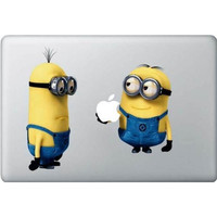 Macbook sticker Classical  Friends Decal Mac Book Mac Book Air Mac Book Pro Mac Sticker Mac Decal Apple Decal Mac Decals
