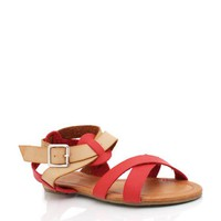 Women's Strappy Sandals - Cute Cheap Sandals for Women, Wedges Sandals