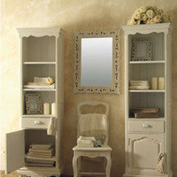 I love country chic shop  Mobiletto country chic - provenzale