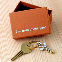 I'm Nuts About You! at Firebox.com