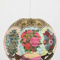 Handmade Paper Lantern