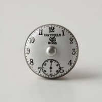 Chronograph Knob | Anthropologie.eu