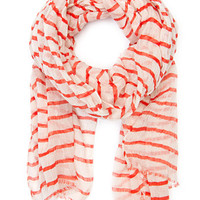 MANGO - NEW! - Foulard