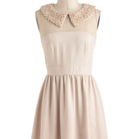 Spiced Almond Dress | Mod Retro Vintage Dresses | ModCloth.com