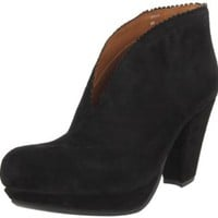 Earthies Women's Halley Ankle Boot