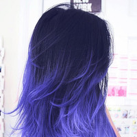 1  STICK - 24 Colors  - Hair Chalk - Temporary Hair Color - Ombre Hair Dying - Hair Chalking - Choose your color