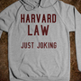 harvard law - S.J.Fashion