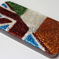 One Direction Inspired Iphone4/4s Case (MADE TO ORDER)