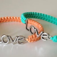 Love Cobra Bracelet