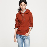 Ultra-knit pullover hoodie - J.Crew