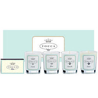 Sephora: Tocca Beauty Candele De Viaggio Travel Candle Set: Candles &amp; Home Scents