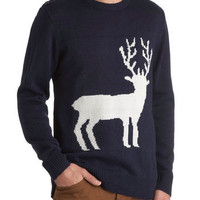 Rein It In, Dear Sweater | Mod Retro Vintage Mens SS Shirts | ModCloth.com